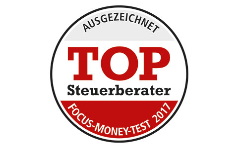 Treuhand Hannover 2017 wieder »TOP-Steuerberater«